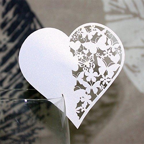 50-cuore-perlescente-taglio-posto-vetro-farfalla-carte-laser-da-sposa-bianco