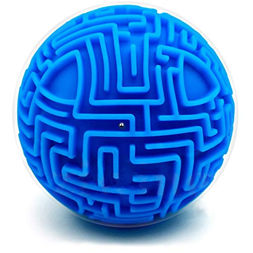 ZHANCHEN Maze Ball 3D Magic Puzz...