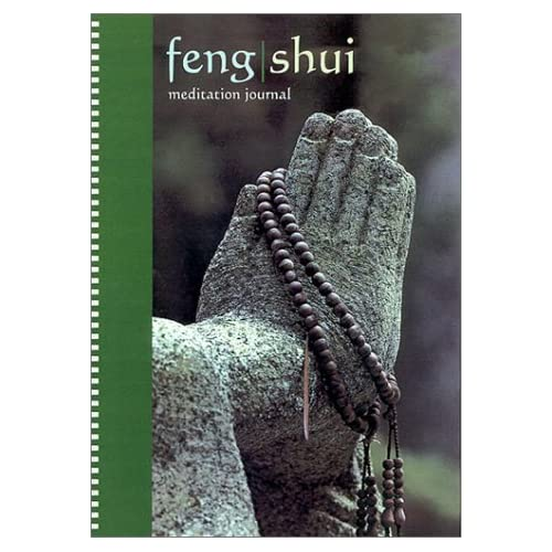 Feng Shui Meditation Journal by Tom Bender (2003-03-01)