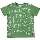 Molo T-Shirt Raddix Fussballnetz-110