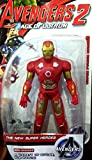 Rvold Avengers 2 Age Of Ultron IronMan Action Figure Toy - 20 Cms