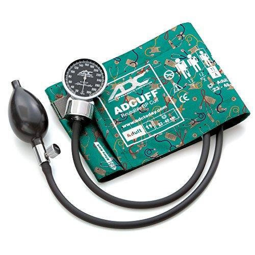Erwachsene, Blutdruckmesser (ADC 700-11Amt diagnostix 700Tragbarer Aneroid-Blutdruckmesser, Medical Thema, Erwachsene)