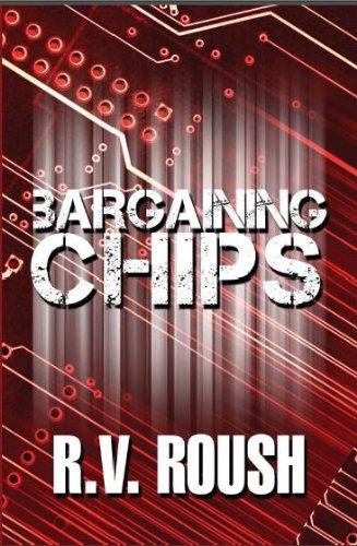 Bargaining Chips (English Edition) (Bargaining Chip)