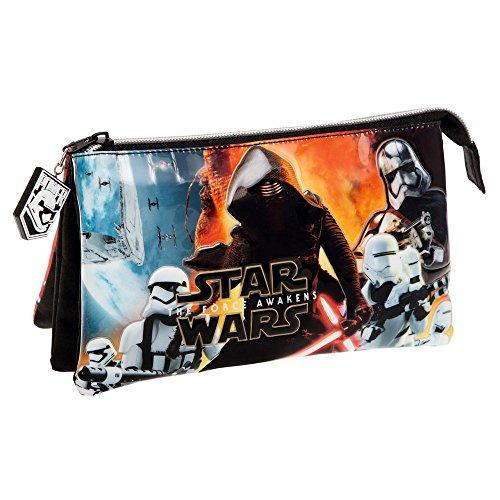 Disney Star Wars Battle Neceser de Viaje