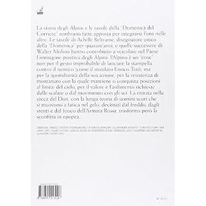 Alpini in copertina. La storia delle penne nere ne