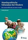 Homöopathische Fallanalyse bei Kindern (Amazon.de)
