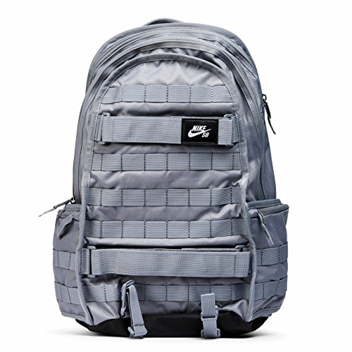 83bb2cae2f9a Nike SB RPM Solid Backpack Cool Grey Black - Buy Online in Oman ...