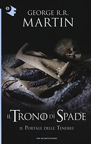 Il trono di spade vol.7 : Il Portale delle tenebre