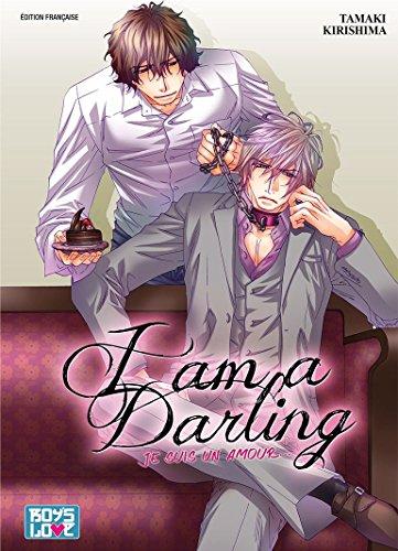 I am a darling par KIRISHIMA Tamaki