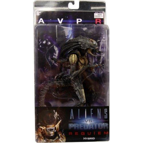 Alien vs. Predator Requiem Alien Hybrid Figur