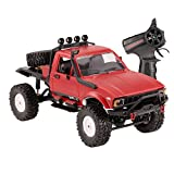 Best Control remoto de coches para niños pequeños - The perseids C14 4WD 1:16 Mini camión de Review