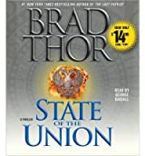 State of the Union Thor, Brad ( Author ) May-26-2009 Compact Disc
