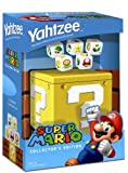 Yahtzee Super Mario Nintendo Game
