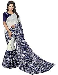 Muta Fashion Bhagalpuri Silk Trendy Women Saree
