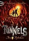 Tunnels, Tome 2 : Profondeurs par Gordon