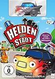 Helden der Stadt - Tobias Turbos Geschichten