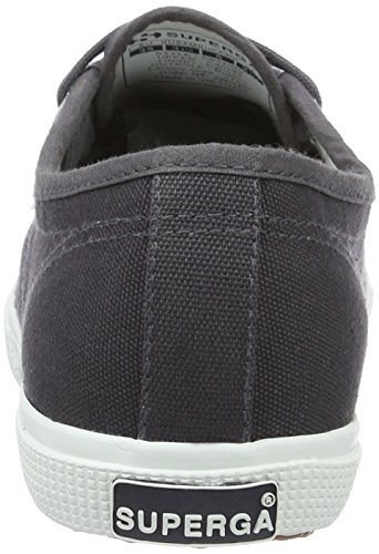 Superga Unisex-Erwachsene 2950 Cotu Low-Top Grau (grey iron)