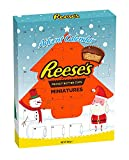 Reeses advent calendar USA American chocolate peanut...