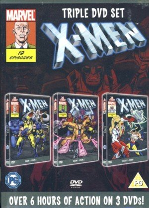 x-men-tv-series-alemania-dvd
