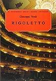 Giuseppe Verdi Rigoletto (Vocal Score)- Schirmer Edition Opera