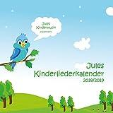 Jules Kinderliederkalender 2018/2019