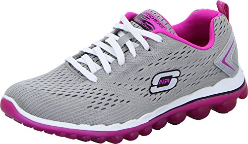 Skechers Skech-Air 2.0-Aim High Damen Sportschuhe Sneakers Memory Foam Sohle