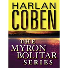The Myron Bolitar Series 7-Book Bundle: Deal Breaker, Drop Shot, Fade Away, Back Spin, One False Move, The Final Detail, Darkest Fear