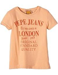 Pepe Jeans Berk - Camiseta para niños