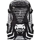 """Venum Rucksack """"Challenger Pro"""" - Black/Grey - Sport Fitness Kampfsport Freizeit Rucksack Tasche"""