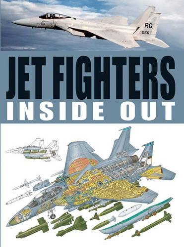 Jet Fighters Inside out por Jim Winchester