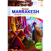 Lonely Planet Marrakesh Pocket (Lonely Planet Pocket Guide Marrakesh)