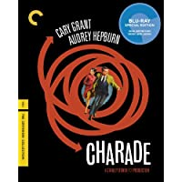 Criterion Collection: Charade