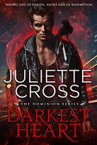Darkest Heart (Dominion) by [Cross, Juliette]