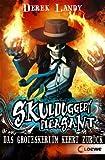 'Skulduggery Pleasant 2 - Das Groteskerium kehrt zurück' von Derek Landy