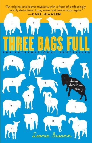Three Bags Full by Leonie Swann (June 03,2008)