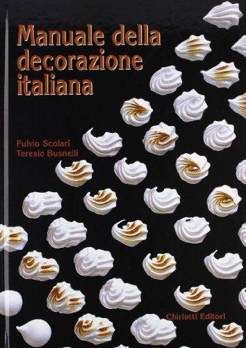 Manuale della decorazione italiana
