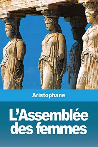 L'Assemblée des femmes di Aristophane