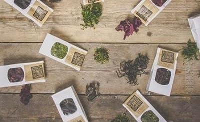 Organic Dried cornish Seaweed vegan high source of Natural Vitamin B12