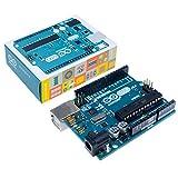 Arduino UNO R3 ATmega328P ATmega16U2 Micro Controller Board oficial Original verdadera chinos Versión
