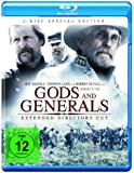 Gods and Generals - Extended