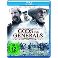 Gods and Generals - Extended Cut