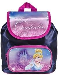 Preisvergleich für Undercover CI12711 - Disney Cinderella Rucksack mit Zugband