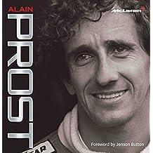 Alain Prost - McLaren: McLaren Greats