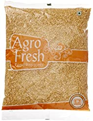 Agro Fresh Premium Moong Dal Split, 1kg