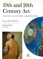 19th and 20th Century Art (Library of Art History)