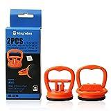 2pcs ventosa movil de succión alta resistencia universales, copas de succión universal de apertura de herramientas de reparación para iMac, iPhone, iP