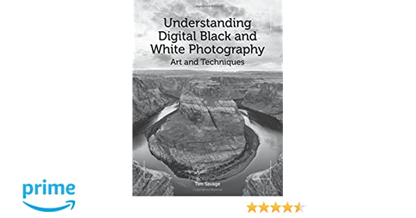 Understanding Digital Black And White Photography Art And Techniques