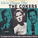 Were Gonna Bop-the Complete Recordings on Abbot