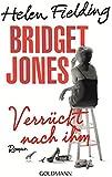 Bridget Jones - Verrückt nach ihm: Roman