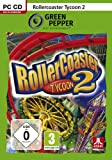 Rollercoaster Tycoon 2 [Green Pepper]